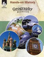 Hands On History  Geography Activities PDF