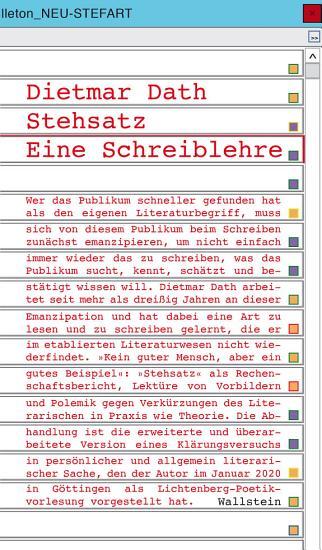 Stehsatz PDF