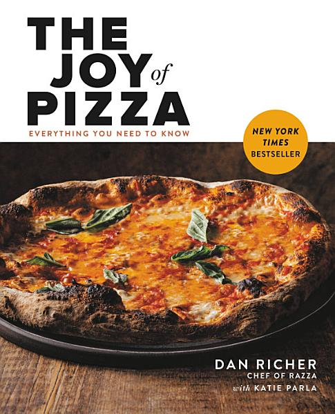 Download The Joy of Pizza Book