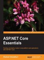 ASP NET Core Essentials PDF