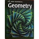 Geometry Common Core Book
