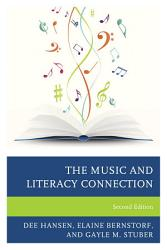 The Music And Literacy Connection Book PDF