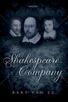 Shakespeare in Company PDF