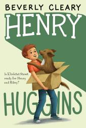 Henry Huggins: Volume 1