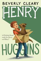 Henry Huggins: Volume 1