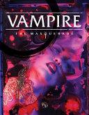 Vampire - The Masquerade 5th Edition