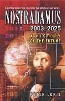 Nostradamus 2003 2025 PDF