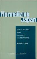 Normalizing Japan PDF