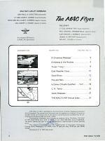 The MAC Flyer