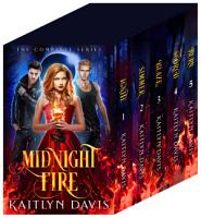 The Complete Midnight Fire Series PDF