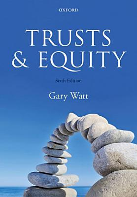 Trusts and Equity PDF