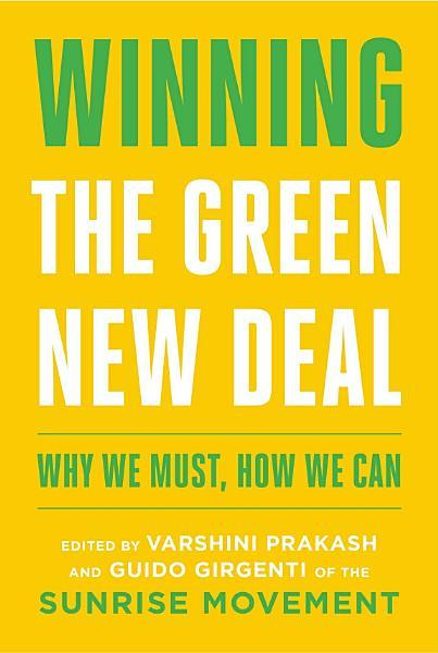 Download Winning the Green New Deal Book