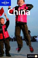 LONELY PLANET CHINA (EN ESPAÑOL)