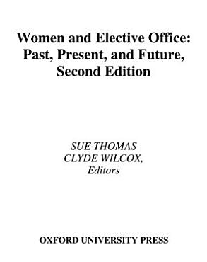 Women and Elective Office PDF