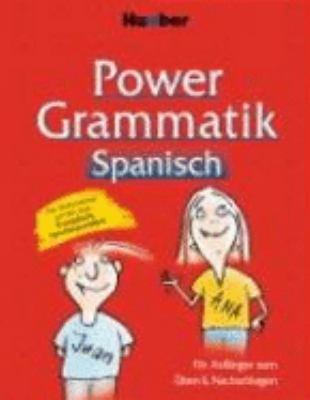 Power Grammatik Spanisch PDF