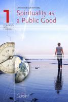 Spirituality as a Public Good PDF