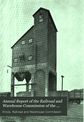 Annual Report: Volume 40