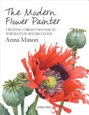 The Modern Flower Painter PDF