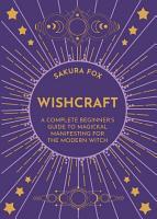 Wishcraft PDF