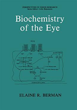 Biochemistry of the Eye PDF