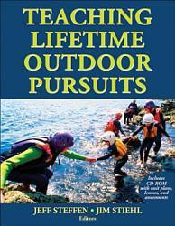 Teaching Lifetime Outdoor Pursuits Book PDF