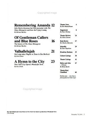 Theater Week PDF