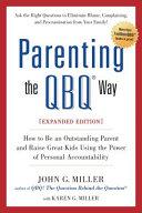 Parenting the QBQ Way PDF