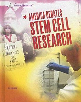 America Debates Stem Cell Research PDF