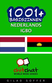 1001+ Basiszinnen Nederlands - Igbo