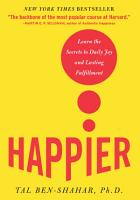 Happier PDF