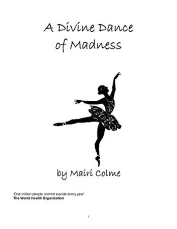 A Divine Dance of Madness PDF