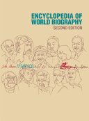Encyclopedia of World Biography PDF