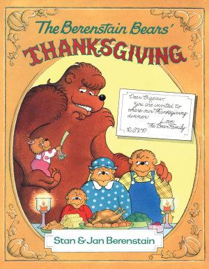 The Berenstain Bears  Thanksgiving