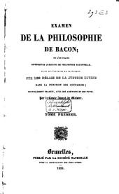 Oeuvres de Joseph de Maistre: Volume3
