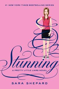 Pretty Little Liars  11  Stunning Book