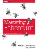 Mastering Ethereum PDF