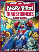 Angry Birds Transformers Game Guide PDF