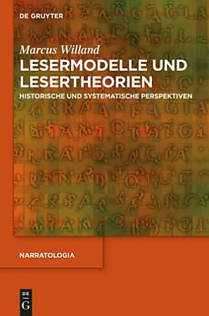 Lesermodelle und Lesertheorien PDF