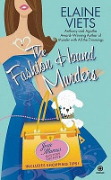 The Fashion Hound Murders PDF