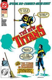 The New Titans (1994-) #89