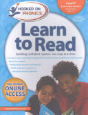 Hooked On Phonics Learn To Read Level 7