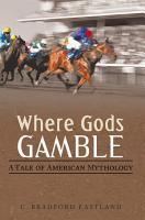 Where Gods Gamble PDF