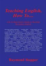 Teaching English, How To.......: