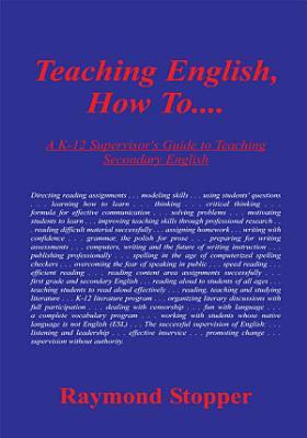 Teaching English  How To