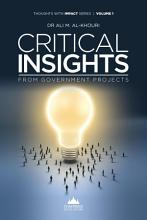 Critical Insights from Government Projects PDF