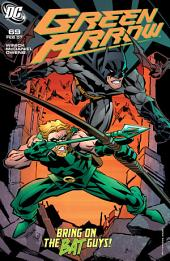 Green Arrow (2001-) #69