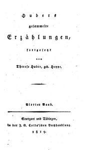 Sämtliche Werke seit dem Jahre 1802: nebst seiner Biographie, Band 4