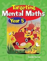 Targeting Mental Maths PDF