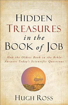 Hidden Treasures in the Book of Job  Reasons to Believe