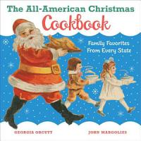 The All American Christmas Cookbook PDF